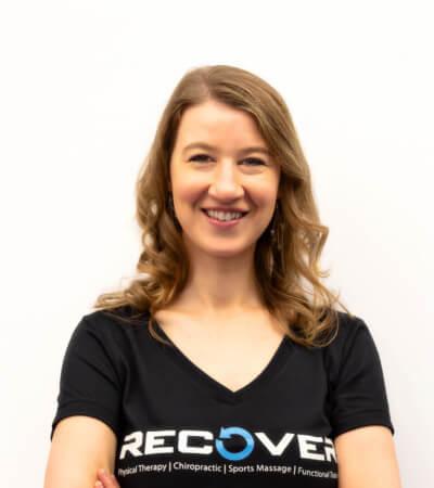 Genevieve, Recover