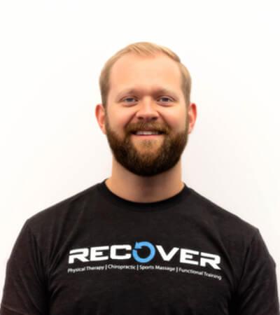 Ryan, Recover Chiropractor
