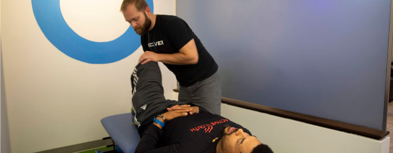 Recover Chiropractic Tulsa, OK
