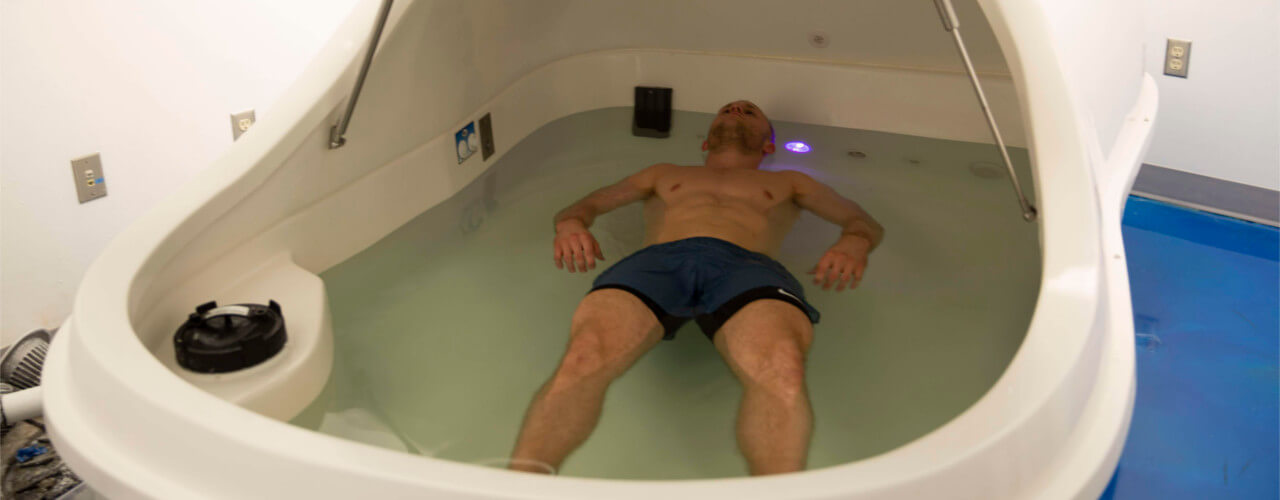 Float Therapy Tulsa, OK