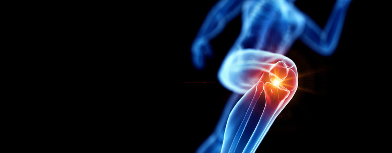 Hip Pain Relief and Knee Pain Relief Tulsa, OK