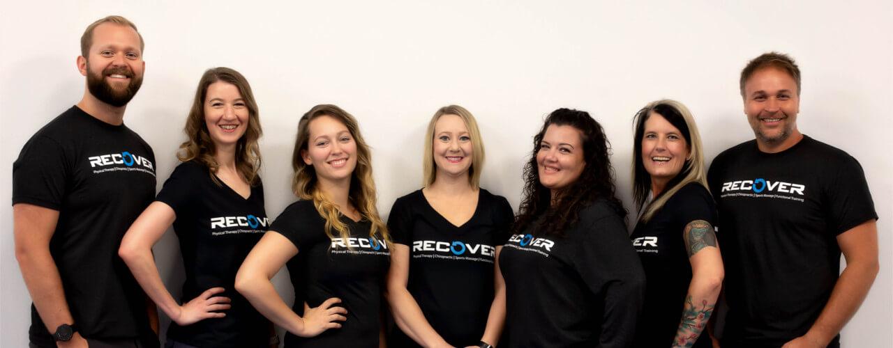 Recover Team, Tulsa, OK